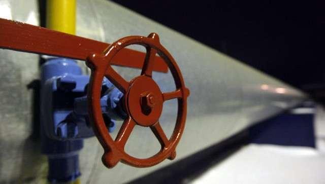 ЕС готовится к ограничению поставок газа из России