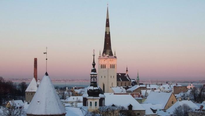 Почему в Эстонии процветает пещерная русофобия?