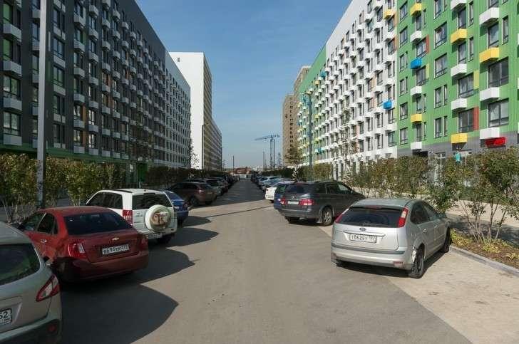 В России можно строить нормальное жильё и за адекватные деньги