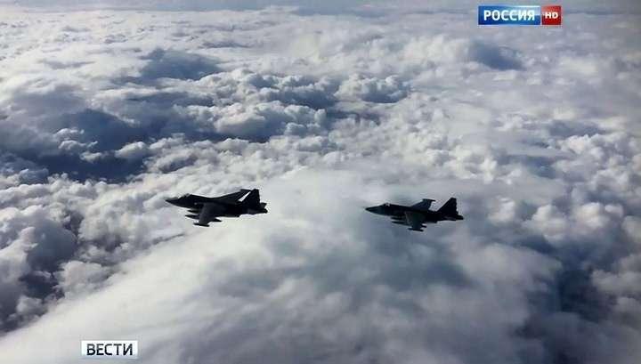 США в бешенстве от разгрома своих наёмников из ИГИЛ и угрожают сбивать российские самолёты
