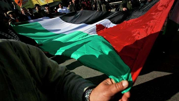 Арабские страны призвали к международному признанию государства Палестина
