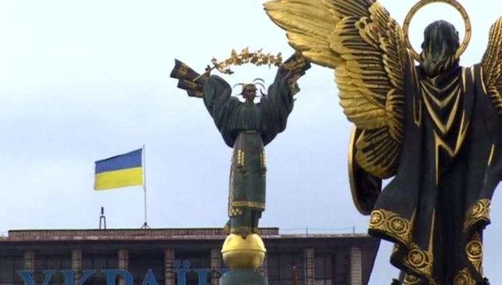 «Независимую» Украину признали самой бедной страной Европы