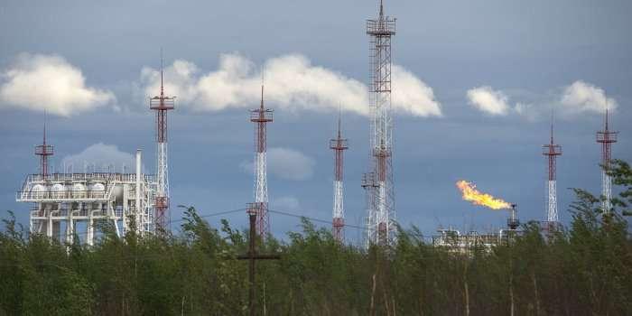 Газовый долг Украины достиг 23 миллиардов долларов