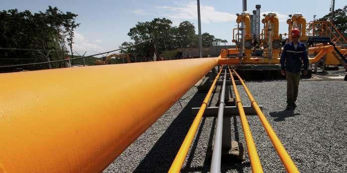 Россия может поставлять газ в Новороссию бесплатно