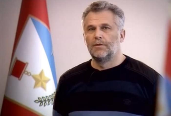 Про ситуацию с Алексеем Чалым в Севастополе