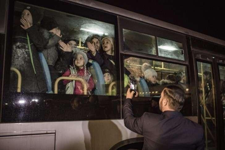 Приключение чеченки в ИГИЛ и возвращение на родину