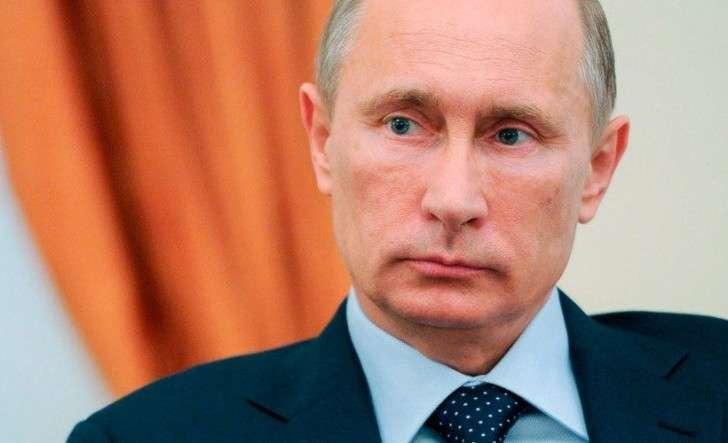 Владимир Путин приказал начать вывод российского контингента из Сирии