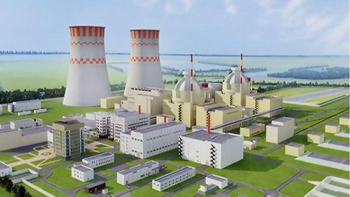 В Турции корпорация Росатом начала строительство АЭС «Аккую»