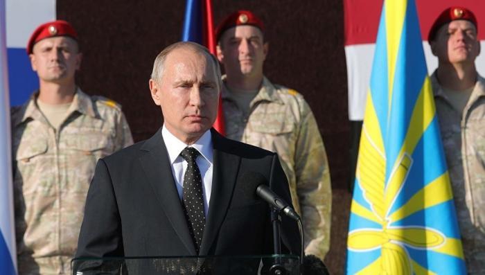 Что Россия выиграла в Сирии. Итоги двухлетней военной операции