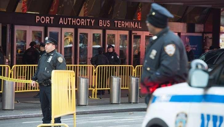 Террориста-неудачника из Нью-Йорка вдохновил теракт в Германии