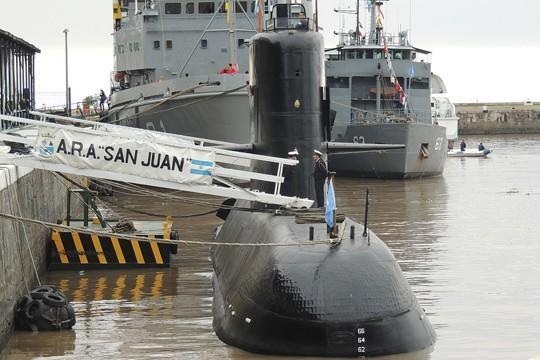 Подлодка Аргентины потащила с собой на дно престиж немецкого судостроения