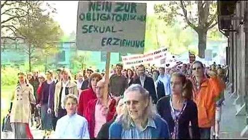 Уроки секспросвета заказал Рокфеллер. Европа между религией и религией глобализма
