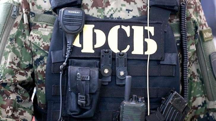 ФСБ арестовала террористов готовивших на Новый год теракты