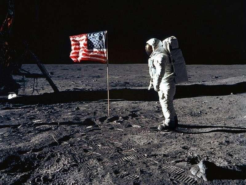 Европа заплатит за американский «полёт» на Луну и на Марс