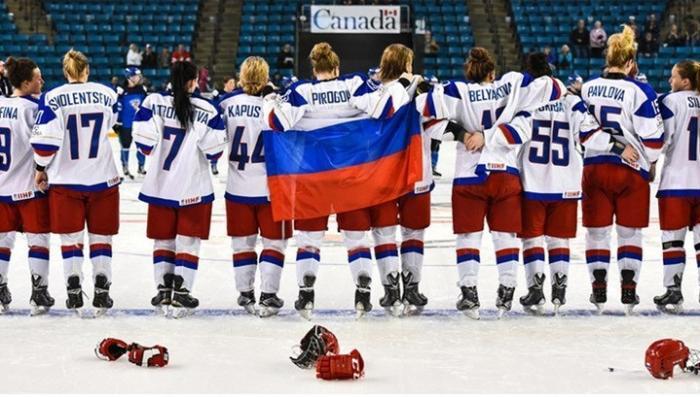 МОК аннулировал результат женской сборной России по хоккею на Олимпиаде 2014 в Сочи