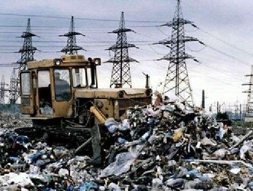 Хуже, чем в Подмосковье, дела с экологией только у Челябинска и Свердловска