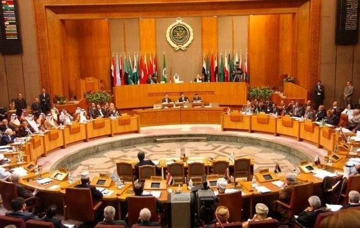 Арабские страны задумали ввести санкции против США