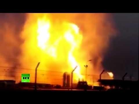 Взрыв в Австрии доказывает необходимость русских газопроводов