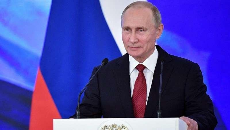 О чём будет завтрашняя пресс-конференции Владимира Путина?