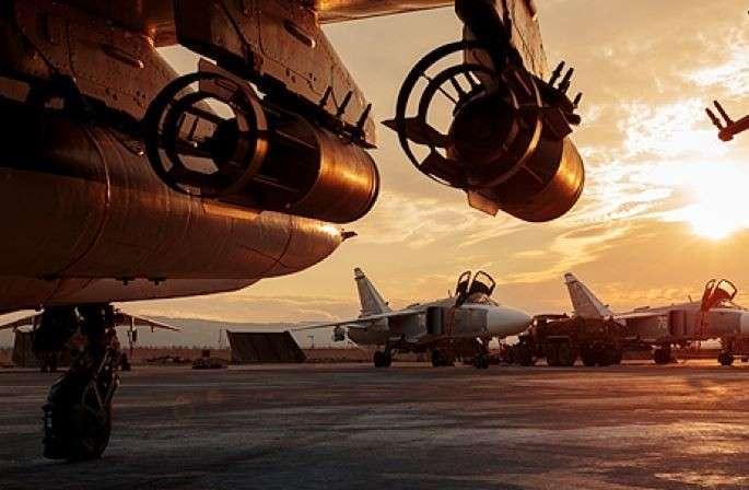 Россия в Сирии разрушила все иллюзии Америки на мировое господство