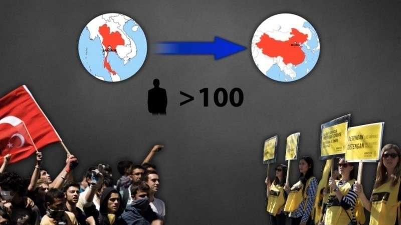 Китайский спецназ в Сирии: кого старательно «зачищают» бойцы поднебесной