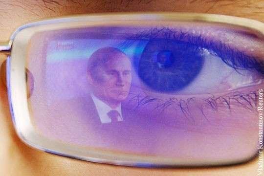 Информационная война: аналитика по России пала под напором собственной пропаганды