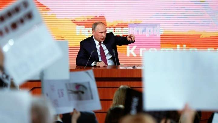 Владимир Путин – польским властям: ну повзрослейте уже!