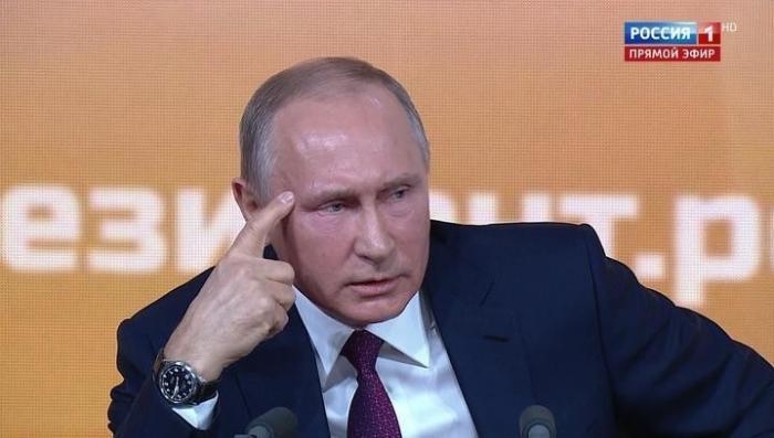 Владимир Путин о ЖКХ: проблем больше, чем решений