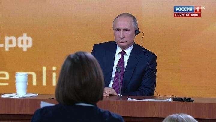 Северная Корея. Владимир Путин о каше, которую заварили конгрессмены США