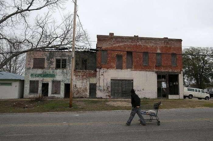 ООН потрясена уровнем бедности в США: «Нам не доводилось видеть такого в первом мире»