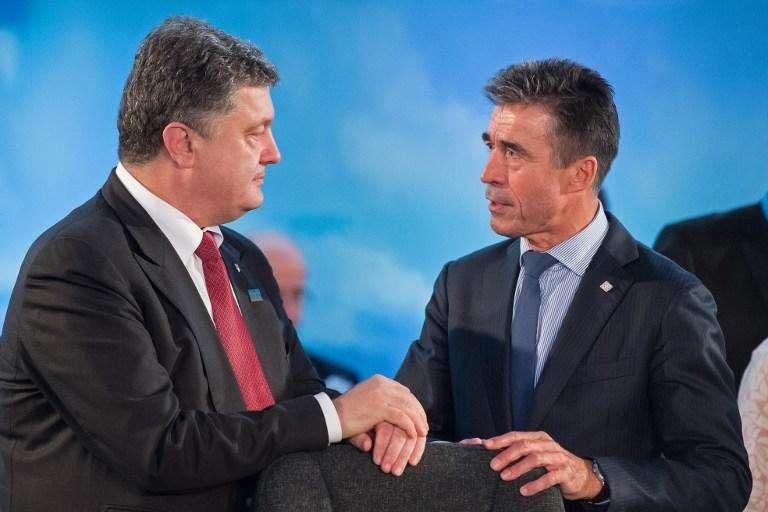 НАТО предоставит Украине помощь в виде поставок оружия и снаряжения