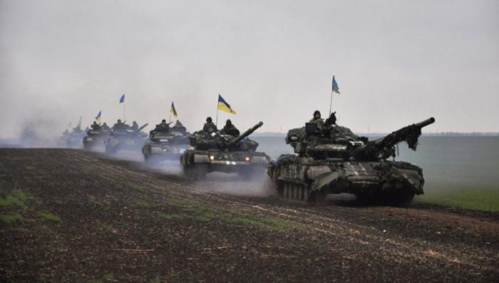 Еврейские бандиты хозяйничают на Украине, как у себя дома
