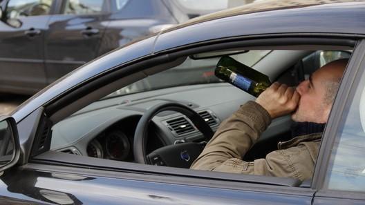 В России по-новому будут определять пьяных за рулем