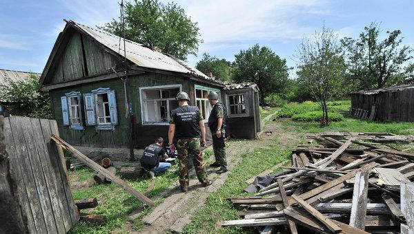 Депутаты готовят иск к Украине за обстрелы Ростовской области