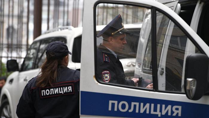 Замглавы Росимущества арестована за воровство