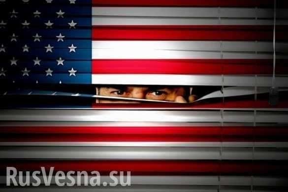 Америка берет Интернет подполный контроль | Русская весна