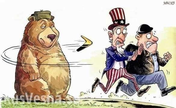 Почему МихоМайдан проигрывает на Украине? | Русская весна
