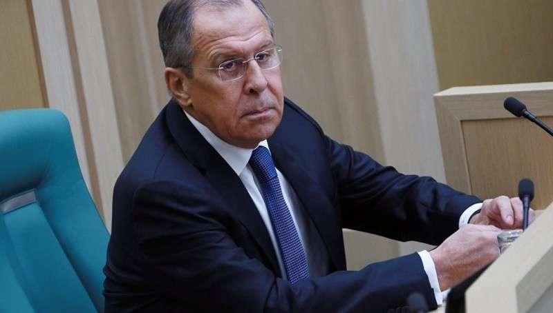 Сергей Лавров заявил о постоянном вмешательстве США в выборы в России
