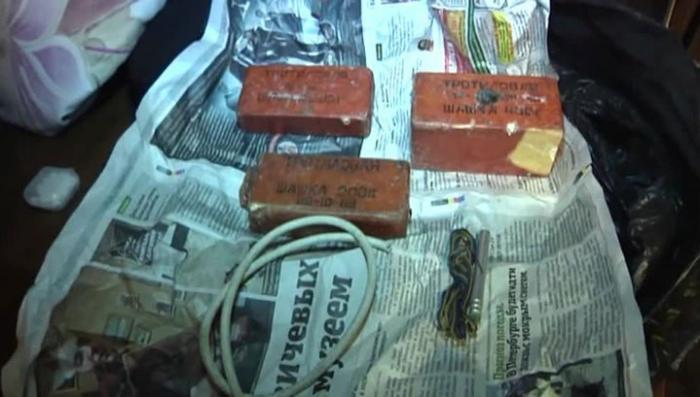 Петербург. Задержанные игиловцы готовили взрывчатку рядом с жилым домом. Подробности