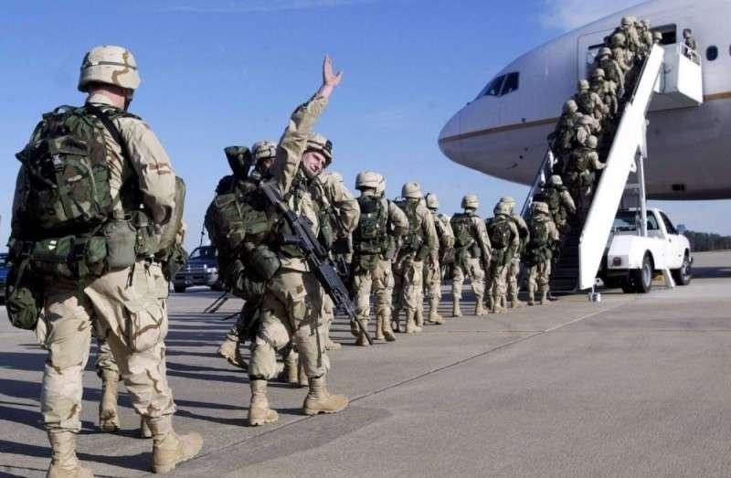 Постпред РФ при ООН указал пиндосам в Сирии на дверь: «рюкзак – вокзал – США»