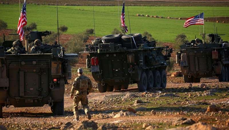 США вербуют новых наёмников в Сирии вместо ИГИЛ