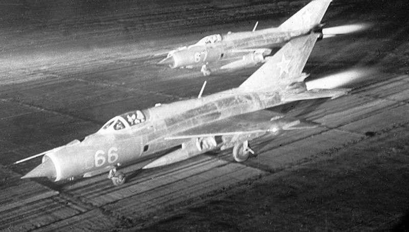 Самые кровопролитные воздушные сражения ХХ века