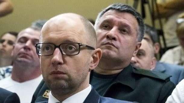 Украина. «Суд над Януковичем» станет прелюдией к трибуналу над участниками майдана