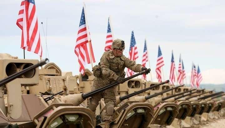 США формируют в Сирии новую армию террористов из остатков ИГИЛ
