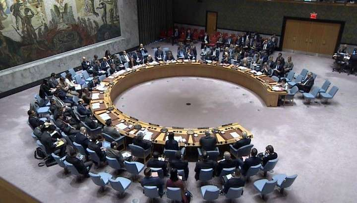 Постпред КНДР впервые выступил на заседании СБ ООН, прервав четырёхлетнее молчание