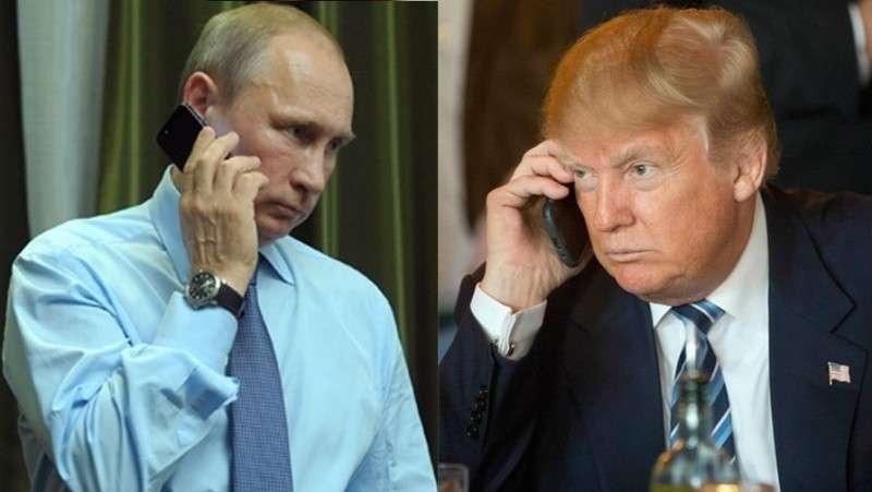 Телефонный разговор Путина и Трампа вызвал шок у экс-посла США в России Майкла Макфола