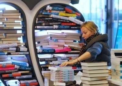 Еврейская хунта будет штрафовать украинцев за российские книги