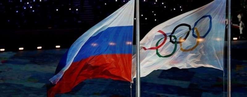 Олимпиада 2018 года пройдёт без настоящего патриота России – Никиты Крюкова