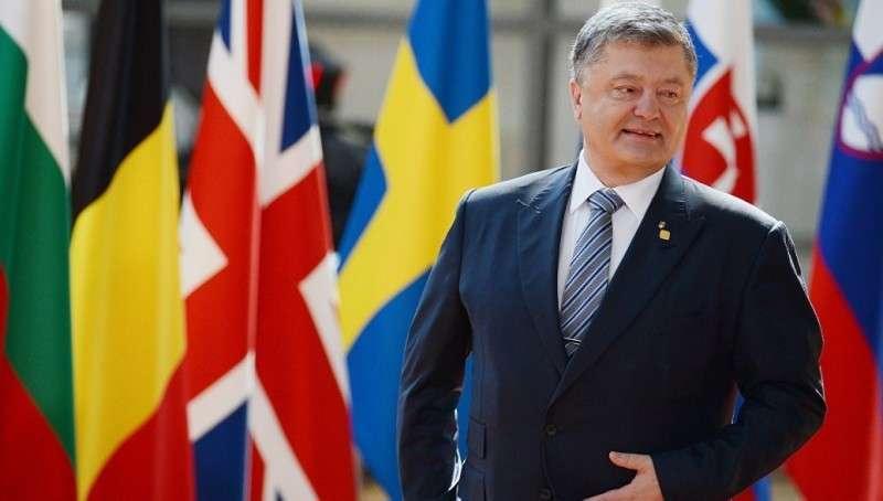 Мировое Правительство о Порошенко: пора менять «неправильного лидера»