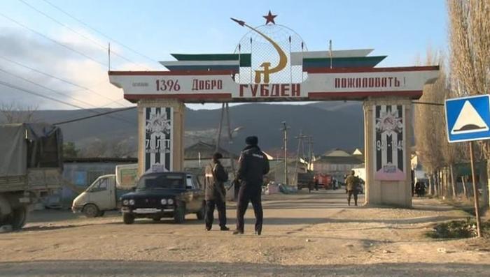 В Дагестане в ходе КТО ликвидированы трое боевиков
